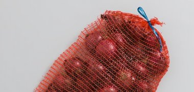 Several aspects to pay attention to when packing onions in net bags