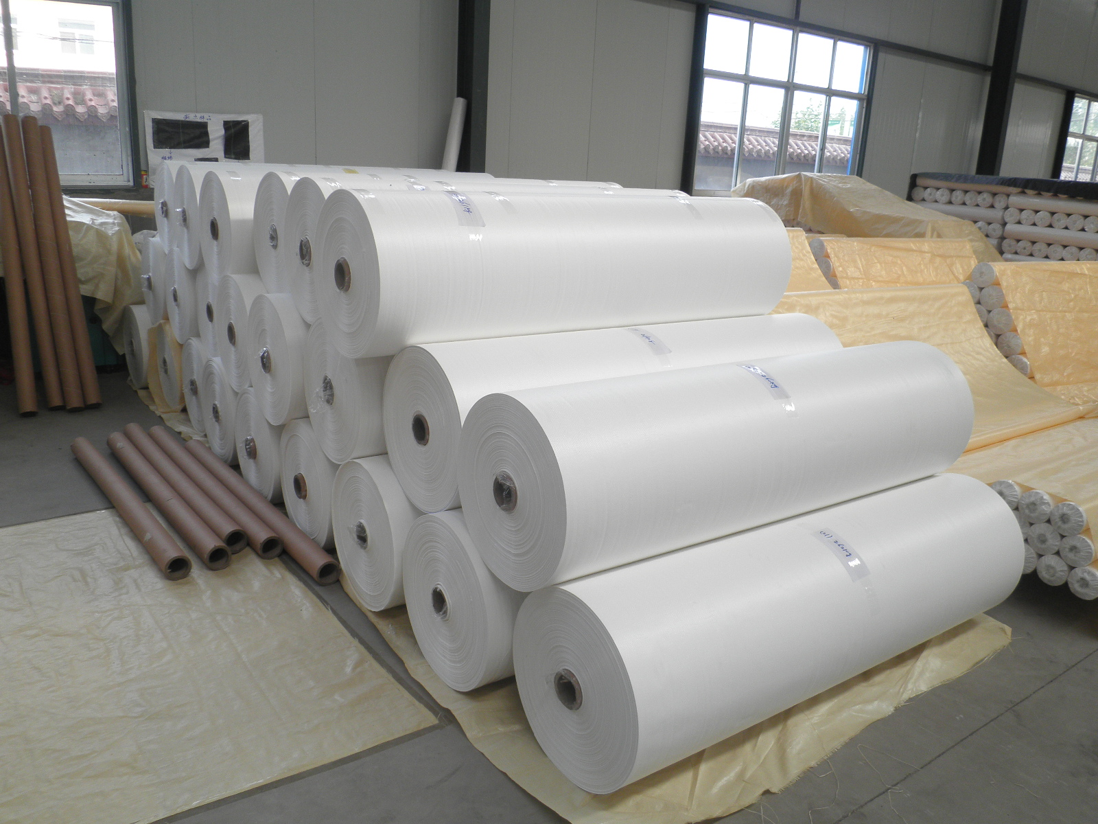 Polypropylene Fabric for Furniture